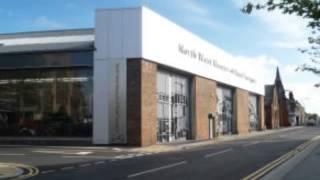 Saint Helens Transport Museum Merseyside