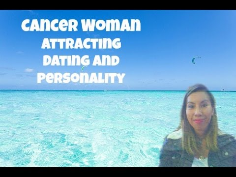 Dating cancer woman