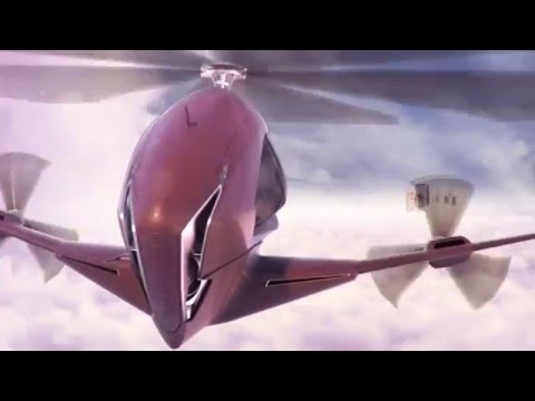 ASAP - Hybrid Helicopter Concept