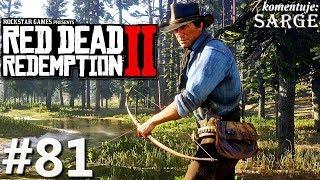 Zagrajmy w Red Dead Redemption 2 PL odc. 81 - Podziały w Beaver Hollow