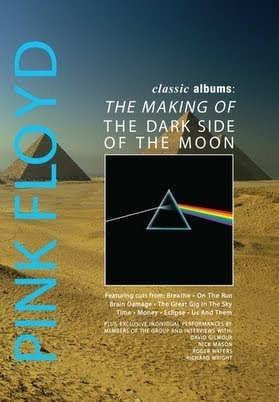 Pink Floyd Classic Albums The Dark Side Of The Moon