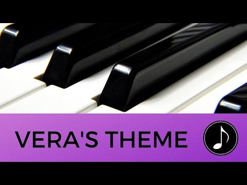 Vera's Theme (Ray Conniff) - Solo Piano