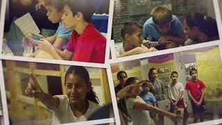 פרסי יד ושם, תכנית חינוכית בבית הספר היסודי עציון גבר, אילת