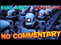 Half-Life 2: COMBINE DESTINY - Full Walkthrough 【NO Commentary】