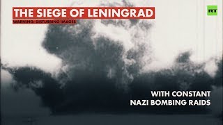 Nazi siege of Leningrad: Horrific memories of blockade still run deep in St. Petersburg
