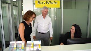 Profile - Laura & Robbie Robinson - Ray White Elanora
