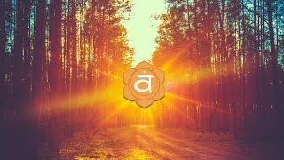 Healing Meditation Music | THE SACRAL CHAKRA