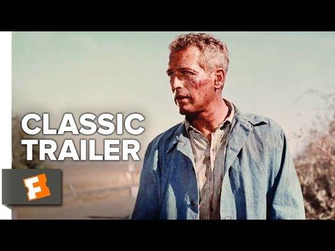 Cool Hand Luke (1967) - Official Trailer - Paul Newman, George Kennedy Movie HD