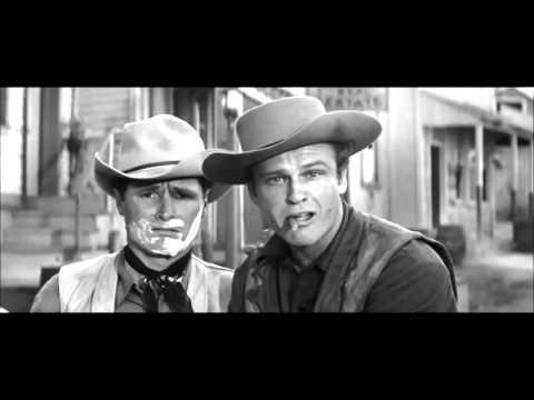 Čtyřicet pušek (1957) - holící scéna