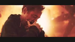 Avengers: Infinity War (Music Vídeo) Shinedown I'm Alive