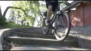 Mhps & Ahs Team Up For Bike Training