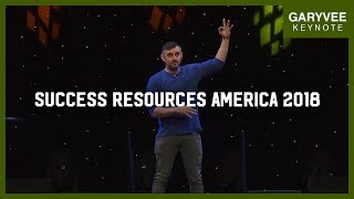 Instagram, Facebook, YouTube, Snapchat Are the New TV Channels | Success Resources Keynote 2018