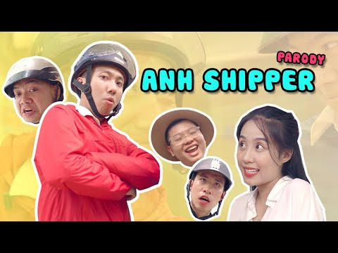 ANH SHIPPER (PARODY) | Rik x Lil'One | Nhạc Chế