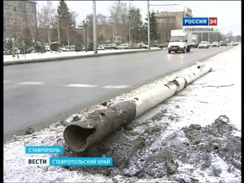 Погода на Ставрополье не улучшится