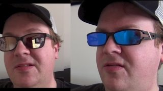Zenni Optical Mirror Tinted Sunglasses | Unboxing and Review