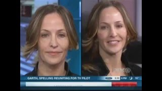 Voluma Before and After on Live TV In New York |  Dr Cameron Rokhsar On PIX 11