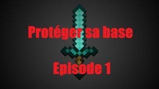 [ PVP/Factions ] Protéger sa base : Episode 1 Un piège meutrier