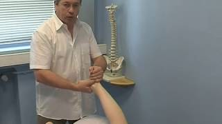 OSTEOPATHIE - pied -2- talus (astragale)