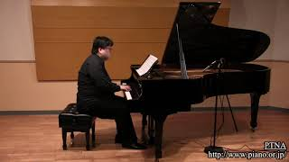 """James Tenney : """"Love Me Do"""" (1992)  for piano"""