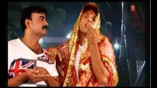 Navratar Mein Saiya Ji Aa Gaile Saudi Se Bhojpuri Devi Bhajans [Full Song] Maai Aa Gailee