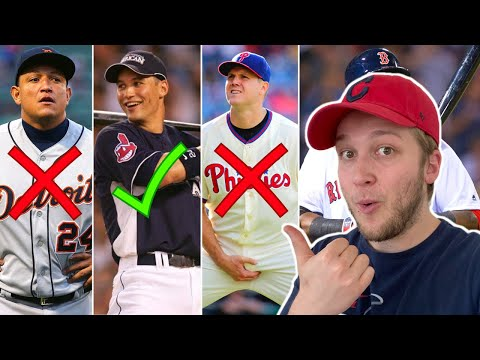 The Most HATED MLB Players Of My Lifetime