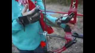 Youth Archery get your child started hunting by Freedoms Garden