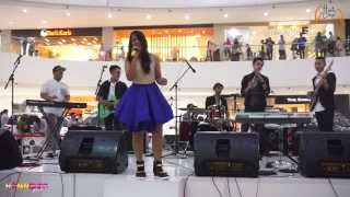I Surrender Celine Dion Cover by Hanin Dhiya Live From Cibinong City Mall.mp3