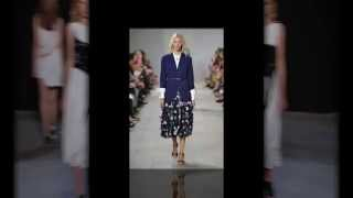 Fashion Trends Spring Summer 2015 EVENING Thumbnail