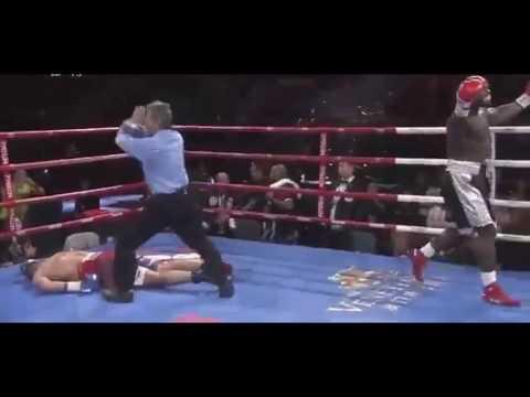 Carlos Takam BRUTALLY KO's Marcin Rekowski 4th Round Post Fight Reaction Macau China!!!