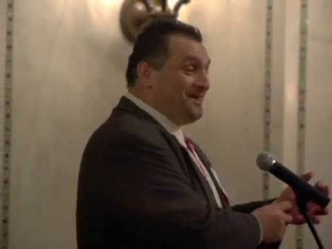 Croatians of Chicagoland - Book Premiere May 17, 2010, part 4 of 5