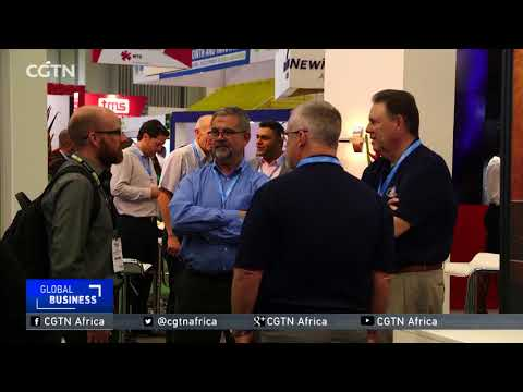 SA: Firms rule out new investments as mining industry meeting starts