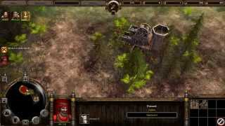 The Golden Horde - Gameplay (HD)