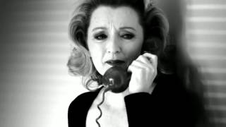 Shon - Lesley Manville by New York Times Magazine 2010