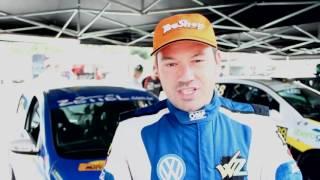 Leonardo Zettel   Após SS4   Rally de Morretes 2016