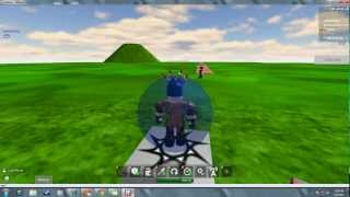How to reset a personal server in ROBLOX