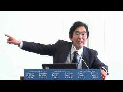 [2015 Shanghai Forum Roundtables] Naohiro Ogawa