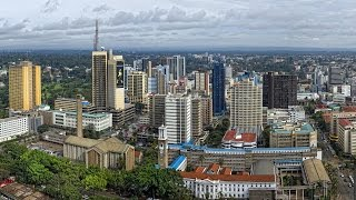Nairobi City | Kenya Free HD Video