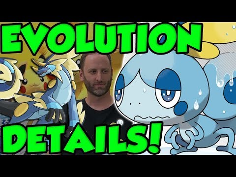 sobble-evolution-details!-new-pokemon-sword-and-shield-starter-evolution-interview!