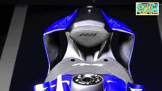 2017 new Yamaha R6 Race Ready photos & details