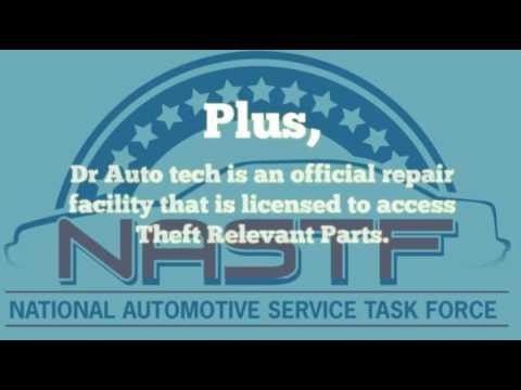 European Auto Repair Experts | Dr Auto Tech