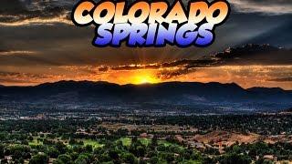 Fun Facts About | COLORADO SPRINGS, U.S.A |