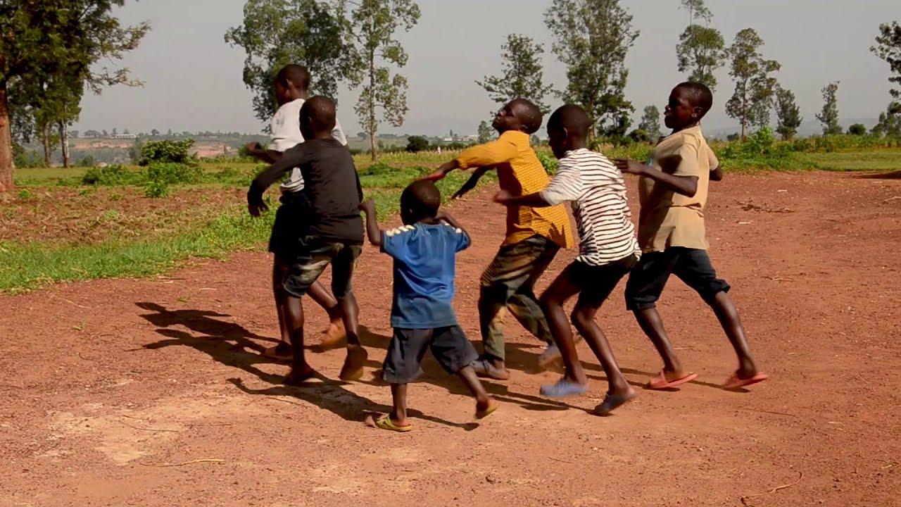 Kids Dancing Ushamba Remix By Harmonize Ft Naira Marley(Dance Video)