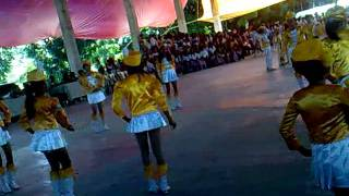 San Miguel Elementary School Drum Corp. (Dimataling District)