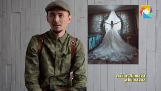 Интервью cо свадебным фотграфом Аскаром Бумагой