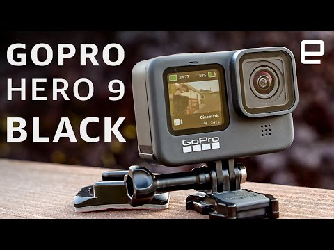 GoPro Hero 9 review: Better, bigger, cheaper?
