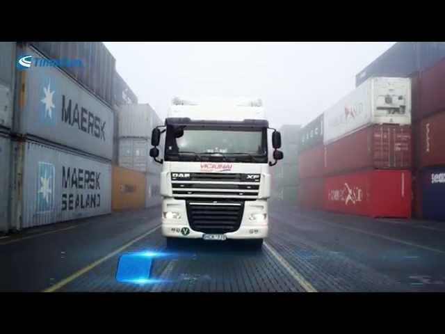 TimoCom - TimoCom transporto biržos dėka Vičiūnai išvengia atgalinių pervežimų be krovinio