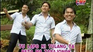 Andesta Trio - Saksang Tanggo Tanggo (Album Kompilasi Disco Dangdut Batak)