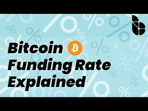 The Purpose Of Funding In Bitcoin Perpetual Swap Futures Contracts - And Why It's Important