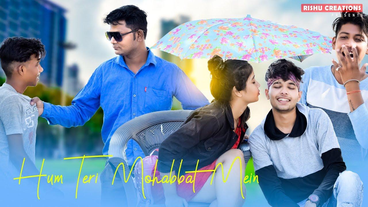 Hum Teri Mohobbat Mein | Yun Pagal Rehte Hain | Keshab Dey | New Hindi Song 2021 | Rishu Creations