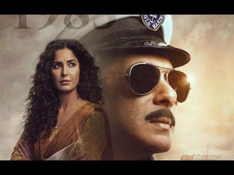 Meet Salman Khan As Dashing Navy Officer In New Bharat Poster Mp3